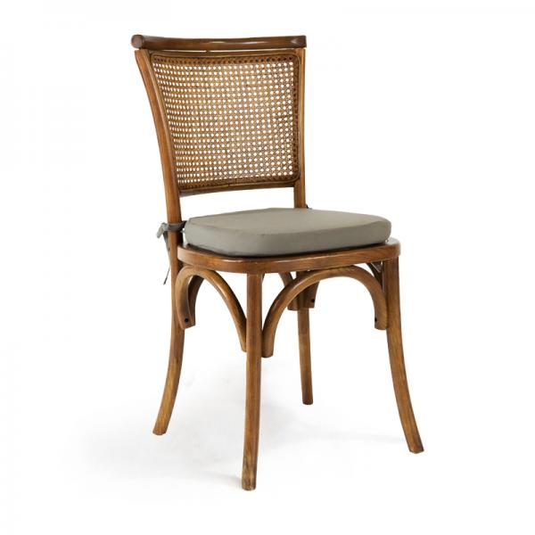 Cadeira Barbara Fendi